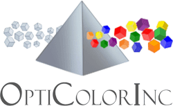 Opticolor, Inc. - Logo